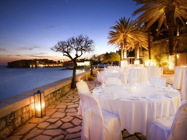 £150k of MICE business secured for Adriatic Luxury Hotels