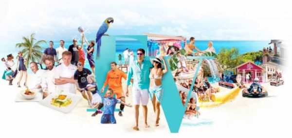 Exclusive Summer Events including Sting concert at Forte Village Resort