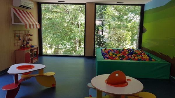 "Image 1 - Vidago Palace Hotel opens a new ""Kids Club"""