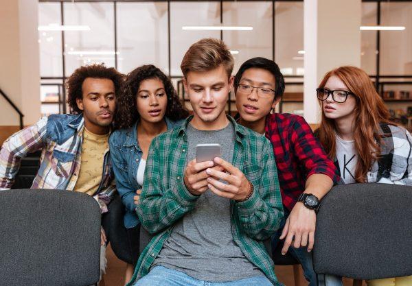 5 Social Media Trends For 2019