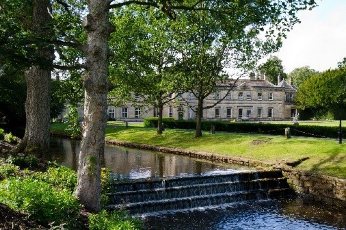 Be the first to experience a serene Yorkshire countryside break at Grantley Hall