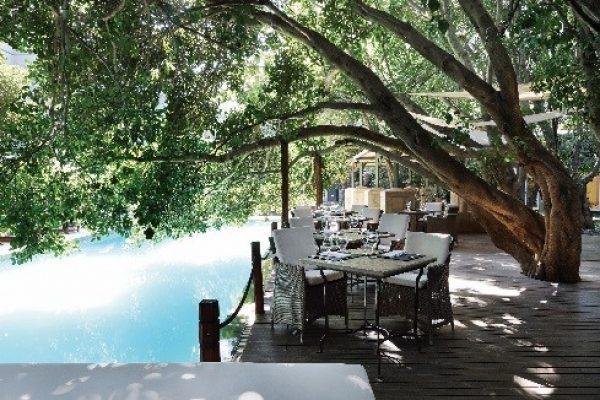 Top 6 Johannesburg experiences by Saxon's concierge