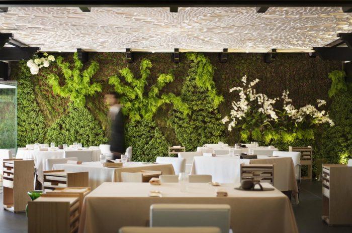 Puente Romano Marbella – Dani Garcia Restaurant