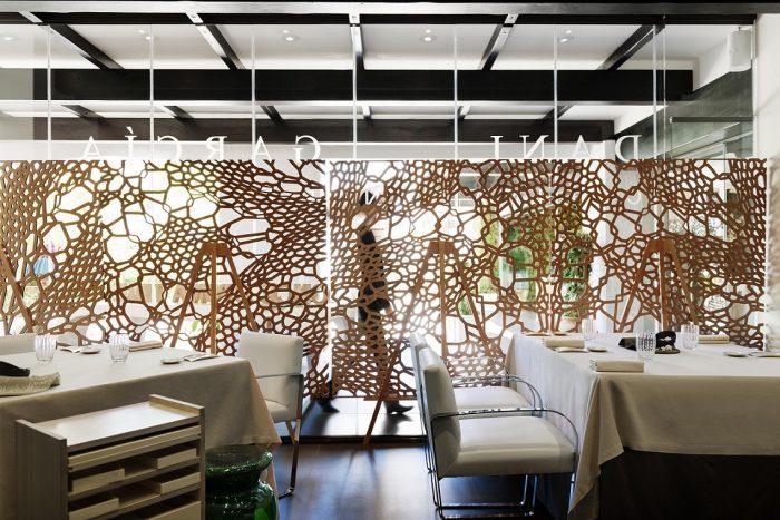 Dani Garcia restaurant