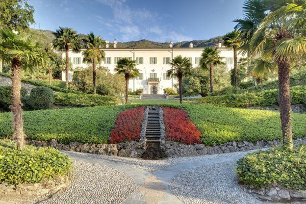 Grand Hotel Tremezzo launches new villa and spa partnership