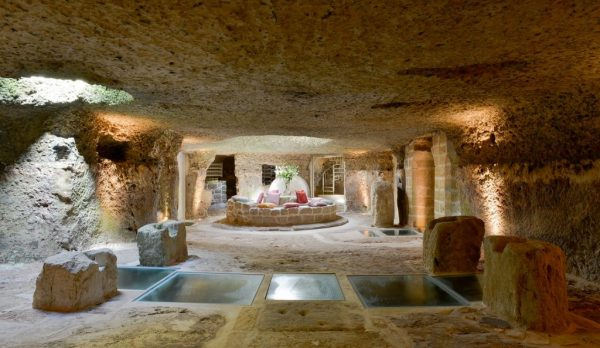 Boutique hotel Masseria Trapana launches wellness space
