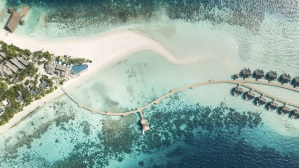 Case Study: Positioning JOALI Maldives in the UK & Europe