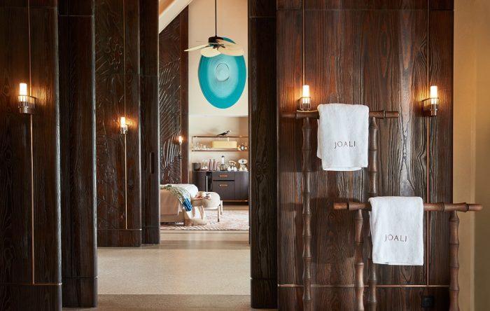JOALI Maldives - Water Villa with Pool