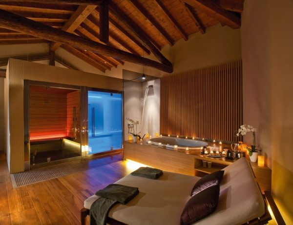 2 night T Spa Retreat package at Grand Hotel Tremezzo