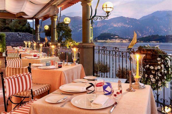 Grand Hotel Tremezzo unveils stunning lakeview kitchen