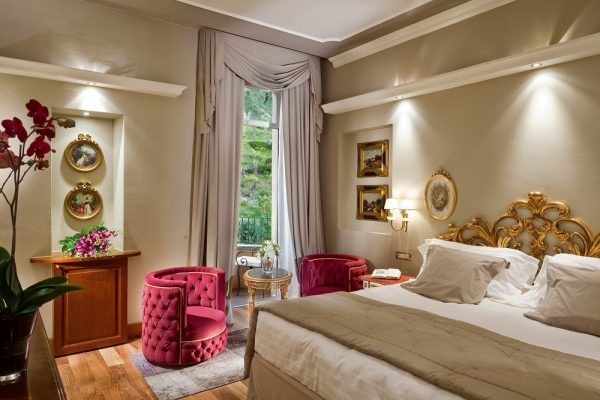 This Autumn, 'fall in love' at Grand Hotel Tremezzo