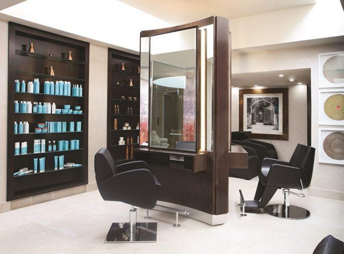 Saxon Hair Spa