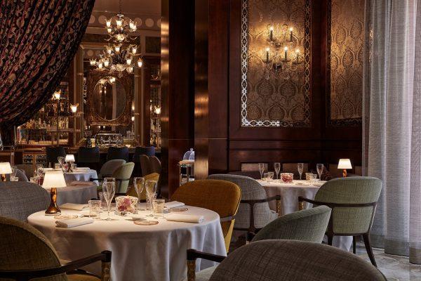 Royal Mansour opens new Italian restaurant SESAMO