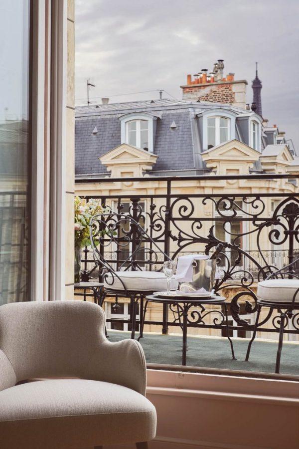 Grand Powers concierge team highlight best Paris experiences