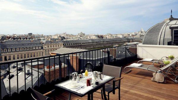 Grand Hôtel du Palais Royal's concierge team share top Paris experiences