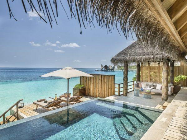 JOALI Maldives flexible offer - 40% discount on 4 night stays