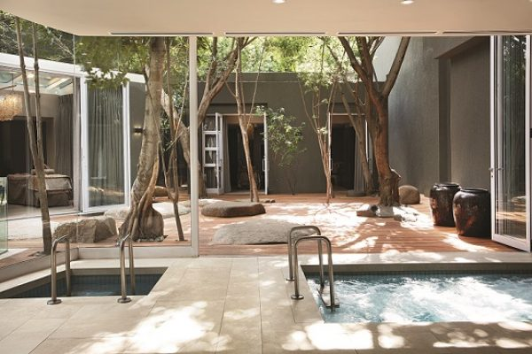 The Saxon's Spa Manager shares spa trends and well-being tips