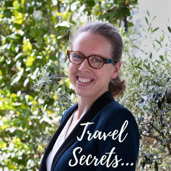 Travel Secrets: Provence