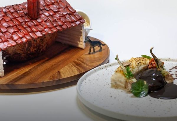 Kerth Gumbs launches exclusive tasting menu at Ormer Mayfair