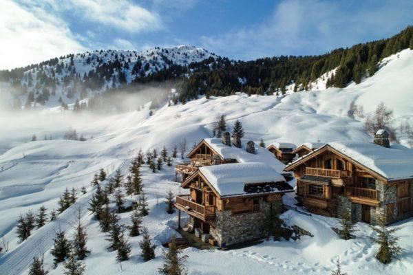 Refuge de La Traye to re-open as an Airelles-branded chalet