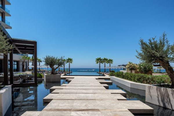 New client: Stademos Hotels, Cyprus