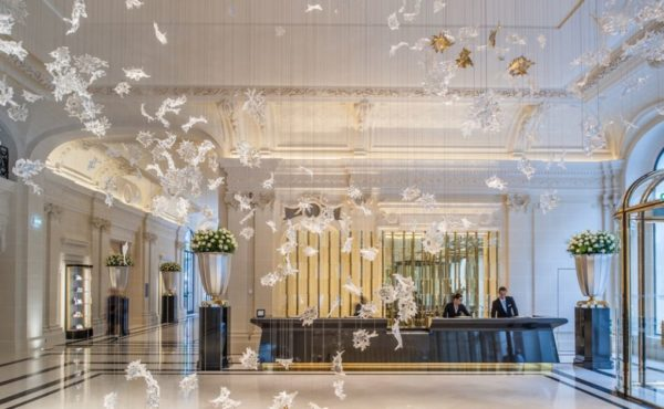 The Peninsula Promise optimises the guest experience