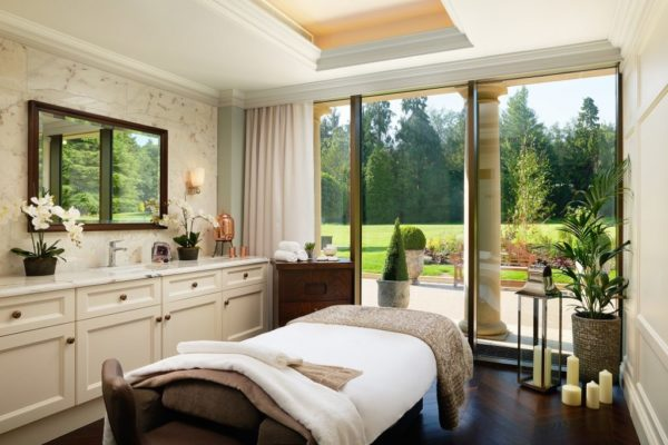 Grantley Hall launches new wellbeing retreats for 2021