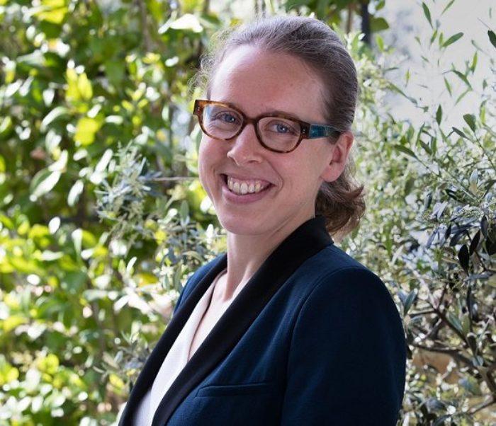 Madeleine Munier