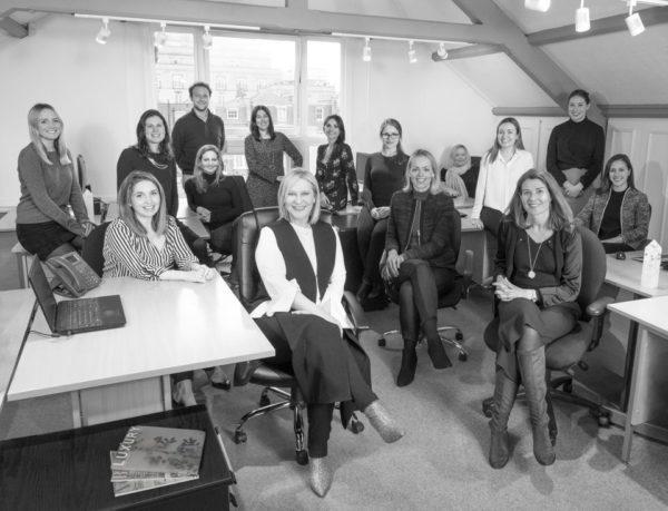 The Mason Rose team is hiring: Property PR Account Director