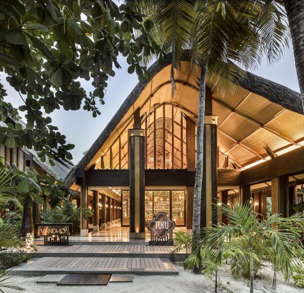JOALI Maldives introduces new culinary arts and F&B Director