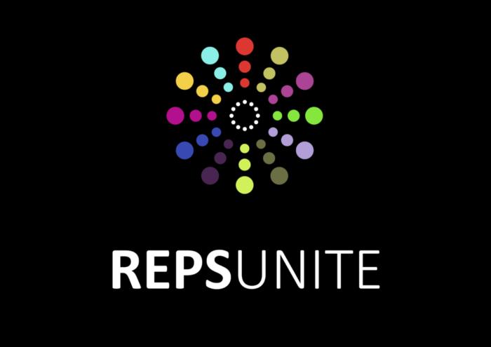 RepsUnite Logo